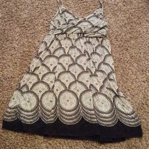 Summer dress size small